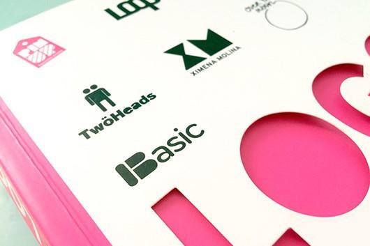Logotipo Ó HOTELS en el libro BASIC LOGOS