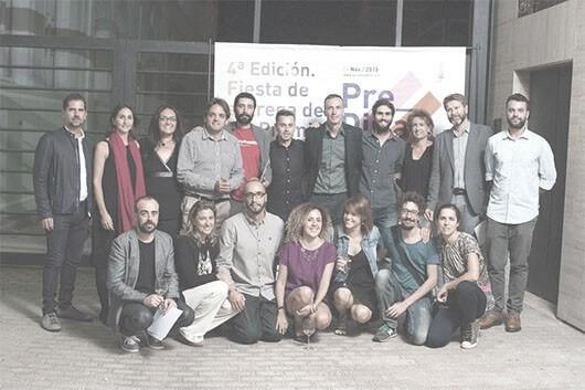 Premios Canarias de Diseño 2015