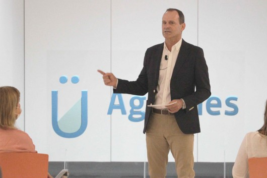 """Presentación pública nueva marca """"AGÜIMES"""""""